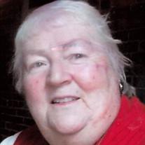 Carol J Reynolds