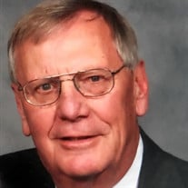 Kent Gerald Klinge