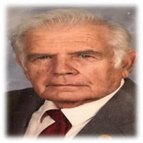George Tate Forrest Jr.