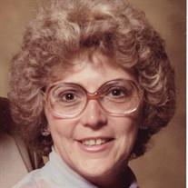 Mary Eggeman-McDonald