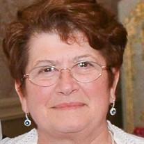 Patricia A. Margiotta