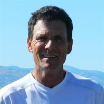 Michael John Pender