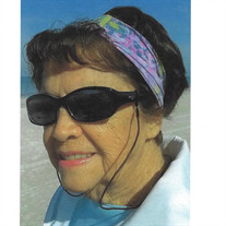 Barbara Lee Fisher