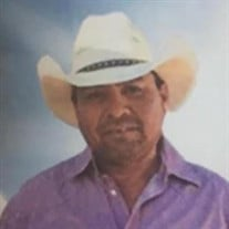 Marcelino Vega Ochoa