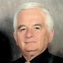 Broderick Gregory Bilancich