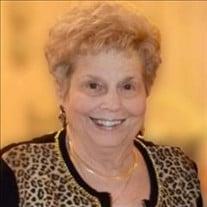 Frances Ann Schultz