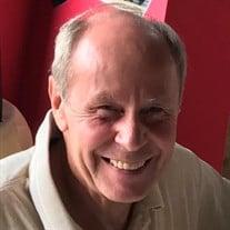 Richard Thomas Barron