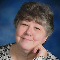 Wanda Elizabeth Ostwalt