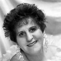 Shirley Mae Altemus