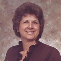 Betty Ann Walker