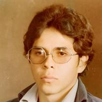 Jose Luis Bustos
