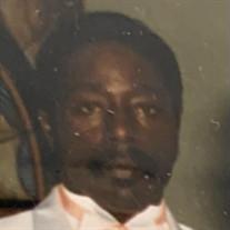 Anthony Lamar Johnson