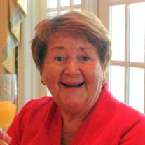 Gwendolyn Carol Bradshaw