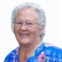 Catherine Laura Harcus