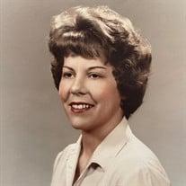 Mrs. Josephine Barfield Windham