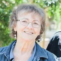 Donna Jean Barrett