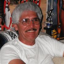 Jose Gilbert Mendez
