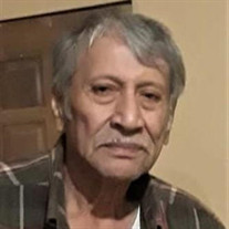 Emeterio Hernandez