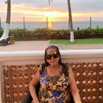 Mrs Maria Dolores Gonzalez