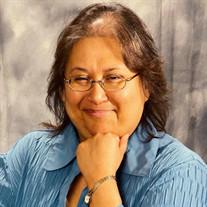 Eva Martinez Workman
