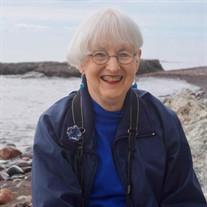 Shirley Ann Lewis