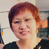 Elizabeth Tolentino Sales