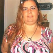 Ms. Angie Dawn Bradham