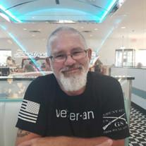 Wesley Dean Morgan