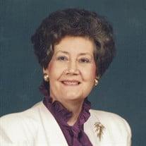 Lois Anita Bush Overstreet