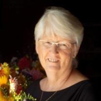 Linda Sue Heinle