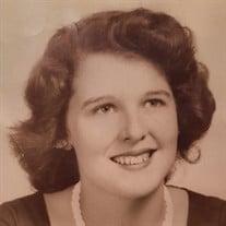 Peggy Sue Smith Pate