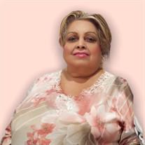 Amelia Cabrera