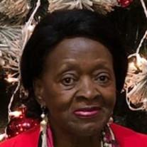 Betty E. Wilkerson