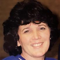 Marilyn Claire Miller Harper