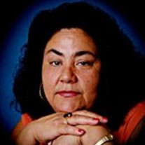 Francisca Castro Ortiz