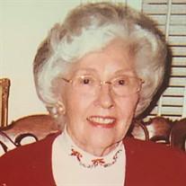 Louise Birchett McLauchlin