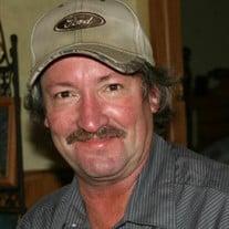 David John Weger