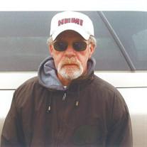 John Robert McDougal