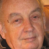 Etsyl J. Sparkman