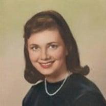 Mrs. Maryanne Baskin Towers