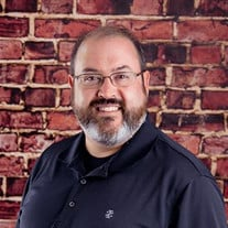 Eric W. Maupin