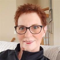 Angela Gail Matthews