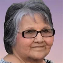 Mrs. Celia A. Martinez