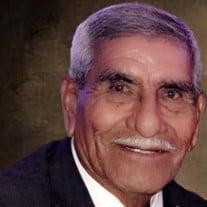 Mr. Juan Daniel Espinoza