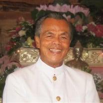 Dr. Sovan Tun