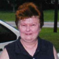 Gloria June Woods