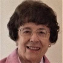 Miss Helen M. Donega