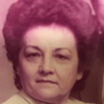 Laurentina Pena