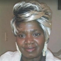 Mrs. Ethel Gloria Russell