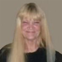 Cindy Lou Huey